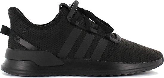 adidas Originals U Path Run G27636 Heren Sneaker Sportschoenen Schoenen  Zwart - Maat EU 46 UK 11