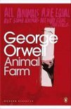 Animal Farm (Modern Classic)