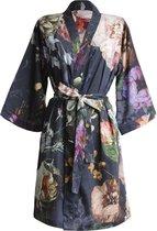 Essenza Kimono Fleur - Nightblue - M