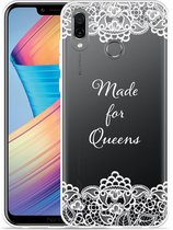 Honor Play Hoesje Made for queens