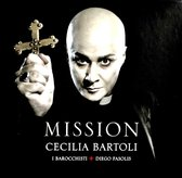 Mission (Limited Del.Ed)