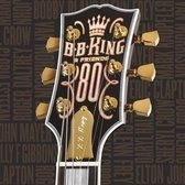 B.B. King & Friends - 80 (Jewel Cas