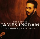 Best Of James Ingram