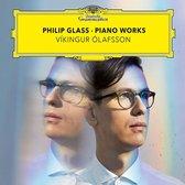 Olafsson Vikingur - Philips Glass Tribute