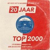 """Twintig Jaar Top 2000 (incl 10"""" disc)"""
