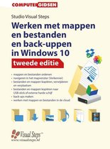 Computergidsen - Werken met mappen en bestanden en back-uppen in Windows 10