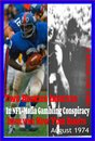 Two Bookies Indicted In NFL-Mafia Gambling Conspiracy Involving New York Giants August 1974
