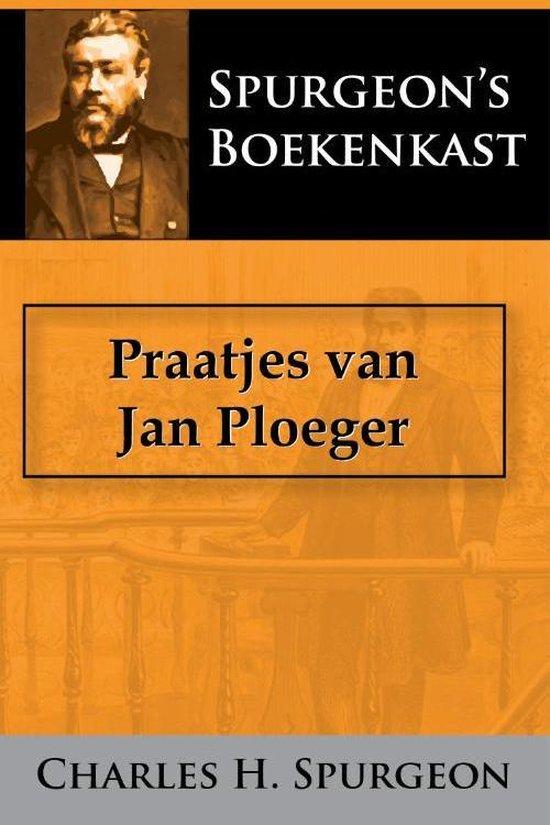 Praatjes van Jan Ploeger - C.H. Spurgeon | Readingchampions.org.uk