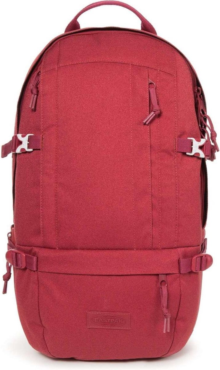 | Eastpak Floid Accent Red Rugzak Rood