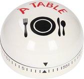 Kookwekker A Table Timer
