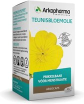 Arkopharma Arkocaps Teunisbloemolie - 45 Capsules - Voedingssupplement