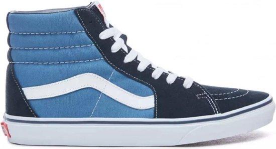 Vans / Sk8-Hi Navy / Sneakers / Volwassenen / Blauw / maat 44