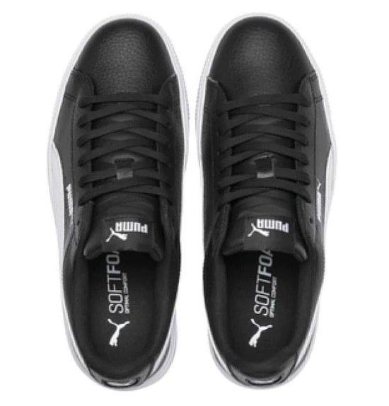 Puma Sneakers Vikky Platform Dames Zwart/wit Maat 40 6aU6ddry