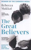 Boek cover The Great Believers van Rebecca Makkai