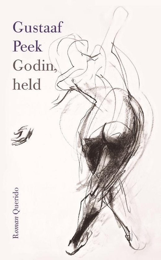 Godin, held - Gustaaf Peek   Readingchampions.org.uk