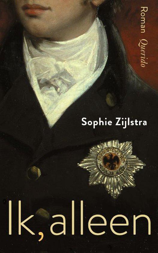 Ik, alleen - Sophie Zijlstra |