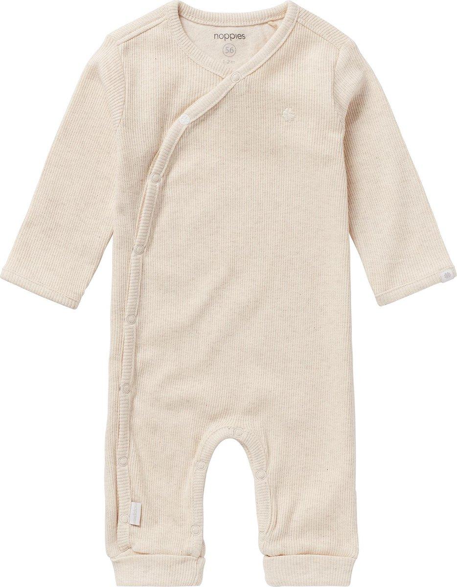 Noppies Rompertje Nevis Baby Maat 50