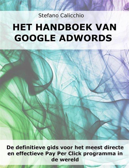 De handleiding van Google Adwords