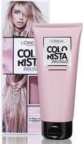 L'Oréal Paris Colorista Washout Haarverf - Pink - 1 tot 2 Weken Kleuring