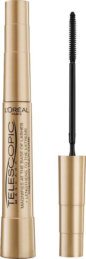 L'Oréal Paris Telescopic Mascara - Zwart