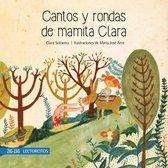 Cantos y rondas de Mamita Clara