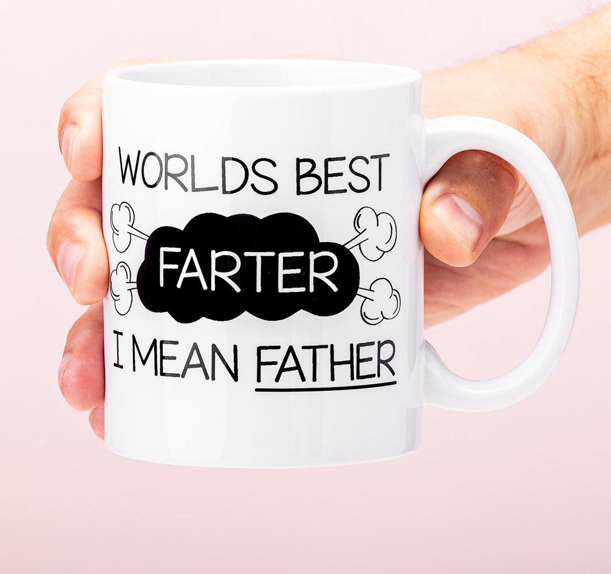 Mok World's Best Farter