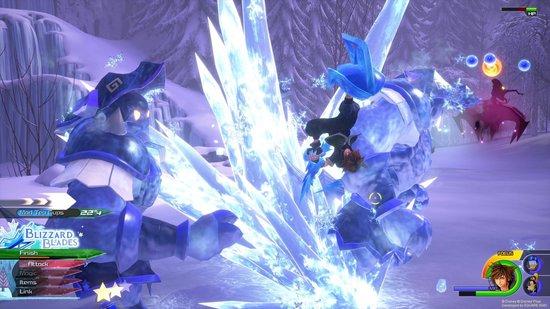 Kingdom Hearts III - PS4