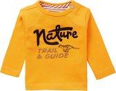 Noppies T-shirt Taber Baby Maat 92