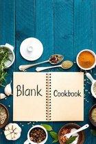 Blank Cookbook-My Favorite Recipes Blank Cookbook-Cooking Recipe Book Blank-Cookbook Empty-Baking Recipe Book Blank-