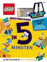 LEGO  -   Meesterbouwer in 5 minuten