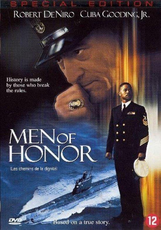 Cover van de film 'Men of Honor'