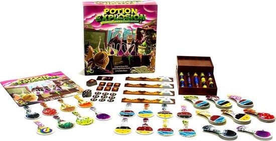 999 Games Bordspel Potion Explosion