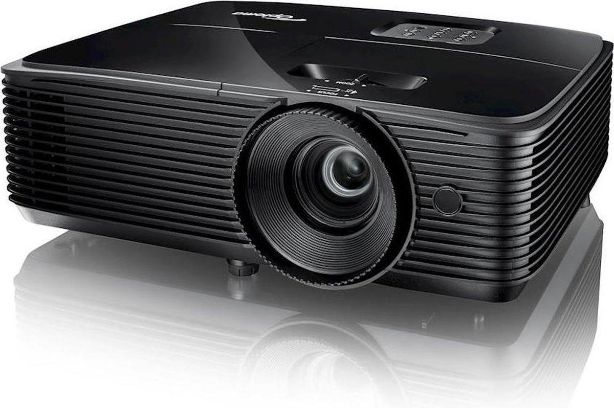 HD146X FULL HD 1080p DLP 25000:1 16:9