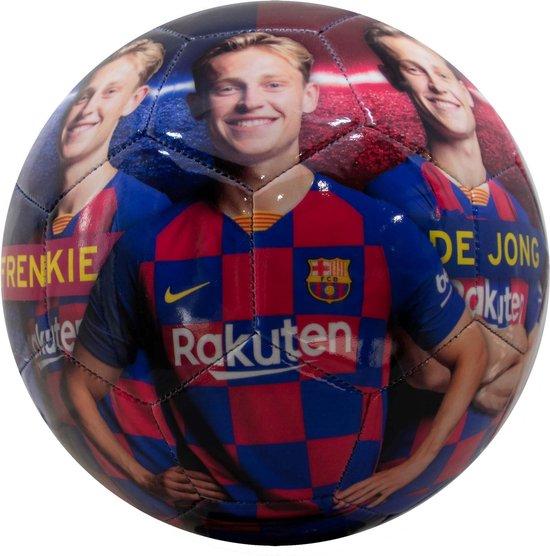 Barcelona Voetbal Frenkie De Jong