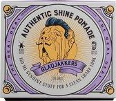 Gladjakkers Authentic Shine Pomade - 150ML - Waterbasis - Slick back