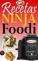 Recetas Ninja Foodi