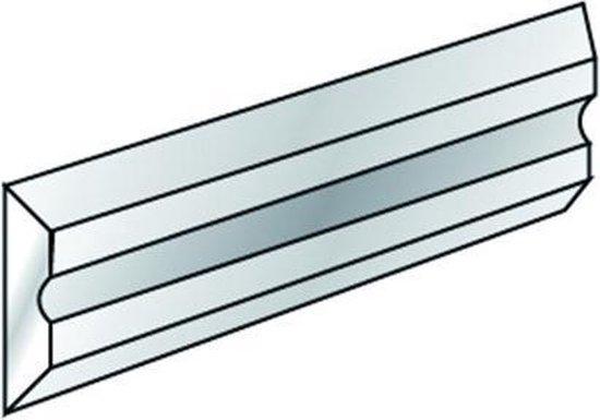 Wisselmesje Lkf30 30X5,5X1,1mm 4-Sn Hm