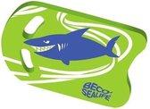 Beco Sealife Zwemplank - Groen