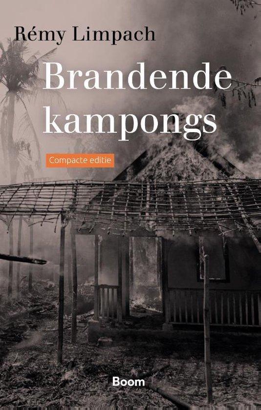 Brandende kampongs (Compacte editie) - Rémy Limpach | Fthsonline.com