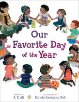 Our Favorite Day of the Year