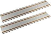 triton Geleiderails 700 mm, 2 stuks