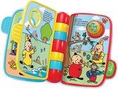 VTech Baby Bumba Muziekboekje - Educatief Babyspeelgoed