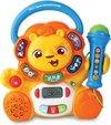 VTech Baby Brul & Speel Karaokevriendje - Muziekspeler
