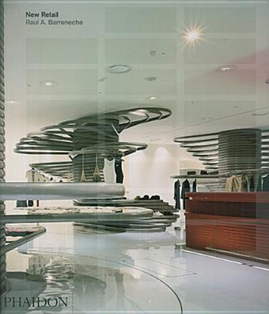 New Retail - Raul A. Barraneche |