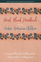 Omslag Read Aloud Handbook for Native American Children