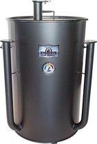 Gateway Drum Smoker 55 Gallon No Plate matte Charcoal