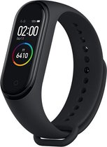 Xiaomi Mi Band 4 - Activity Tracker - EU Versie - Zwart