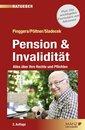 Pension & Invalidität