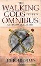 Omslag The Walking Gods Trilogy Omnibus
