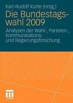 Die Bundestagswahl 2009
